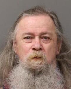 George Fredrick Elsa a registered Sex Offender of California