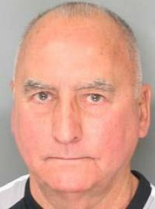 George Lee Farrell a registered Sex Offender of California