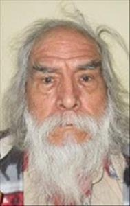 George Frankie Fournier a registered Sex Offender of California