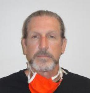 George Jeremiah Galvin a registered Sex Offender of California