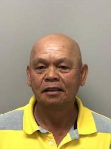 George Nera Gapasin a registered Sex Offender of California