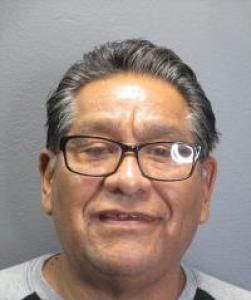 George Alvarado Garcia a registered Sex Offender of California