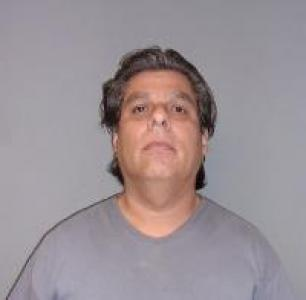 George Gonzalez a registered Sex Offender of California
