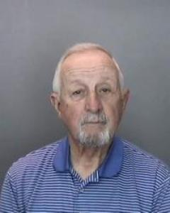 George Andrew Guidi a registered Sex Offender of California