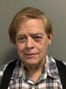 George Michael Hale a registered Sex Offender of California