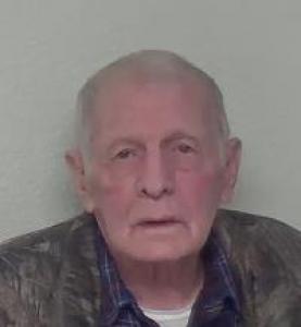 George Edward Hoenck a registered Sex Offender of California