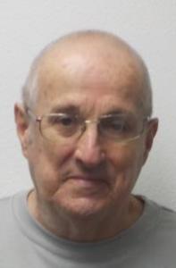 George Carl Hoskins a registered Sex Offender of California