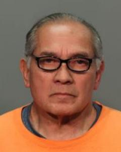 George Vargas Interiano a registered Sex Offender of California