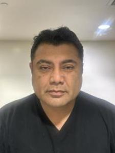 George Gianni Jauregui a registered Sex Offender of California