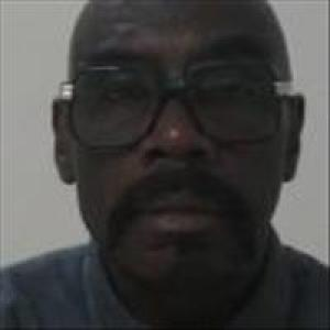George Nathaniel Jones a registered Sex Offender of California