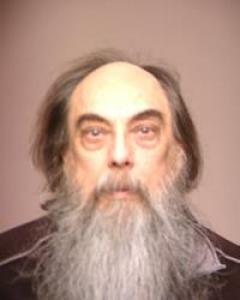 George Waldmar Korelin a registered Sex Offender of California