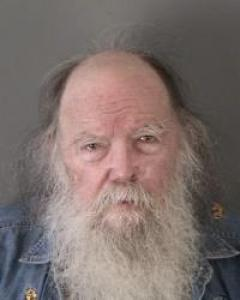 George William Leavitt a registered Sex Offender of California