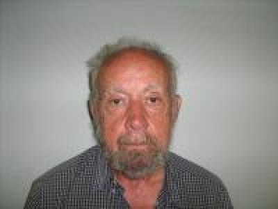 George Leite a registered Sex Offender of California