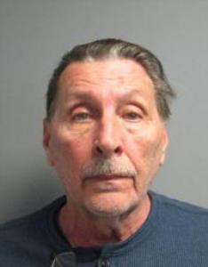 George Allen Letosky Jr a registered Sex Offender of California