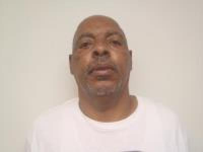 George Michael Lyles a registered Sex Offender of California