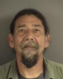 George Meza a registered Sex Offender of California