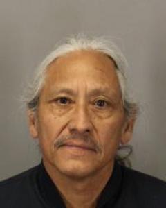 George Luzano Moran a registered Sex Offender of California