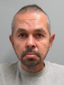 George Gregorio Moreno a registered Sex Offender of California