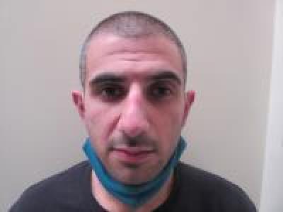 George E Moubarak a registered Sex Offender of California