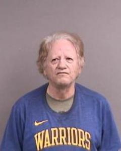 George Wayne Ochoa a registered Sex Offender of California