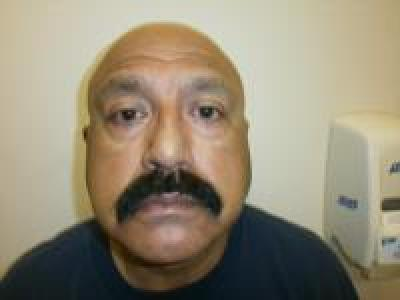 George Orozco a registered Sex Offender of California