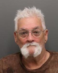 George Pannell Jr a registered Sex Offender of California