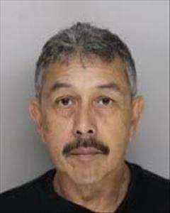 George Michel Perez a registered Sex Offender of California