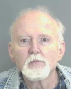 George Leonard Porter a registered Sex Offender of California