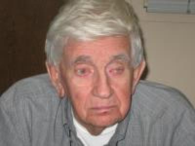 George T Price a registered Sex Offender of California