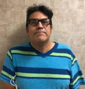George Frank Reyna a registered Sex Offender of California
