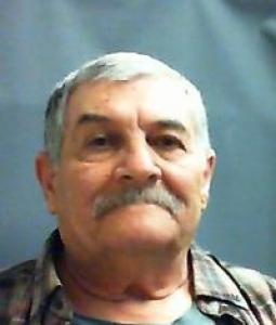 George Robb a registered Sex Offender of California