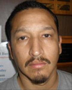 George Jesse Rodriguez a registered Sex Offender of California