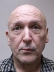 George Saavedra a registered Sex Offender of California