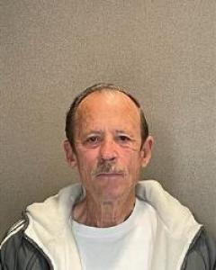 George Salter a registered Sex Offender of California