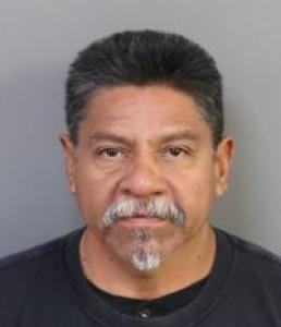 George Palomino Sierra a registered Sex Offender of California