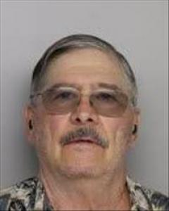 George Kenneth Stolberg a registered Sex Offender of California