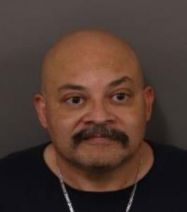 George Kal El Torres a registered Sex Offender of California