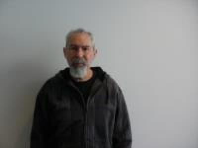 George Rojas Vargas a registered Sex Offender of California
