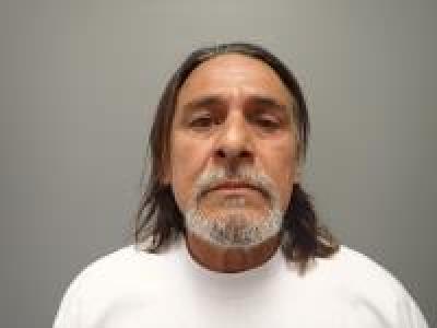 George E Ventura a registered Sex Offender of California