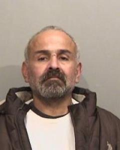 George Villa Jr a registered Sex Offender of California