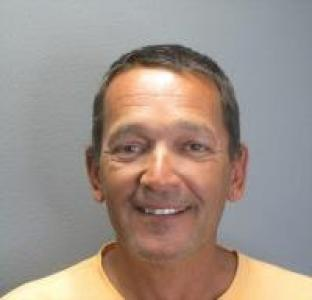 George Edward Wright a registered Sex Offender of California