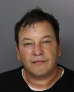 George Young Jr a registered Sex Offender of California