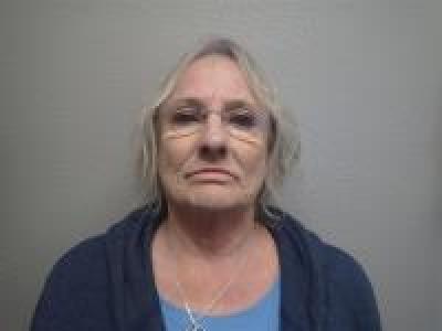 Georgie Alexandra Waller a registered Sex Offender of California