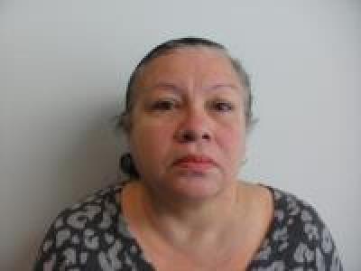 Georgina Rose Anguiano a registered Sex Offender of California