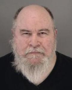 Gerald Ray Bailey a registered Sex Offender of California