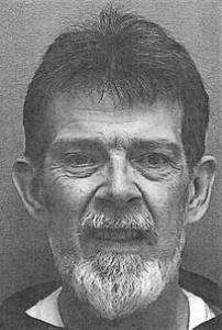 Gerald Albert Carter a registered Sex Offender of California