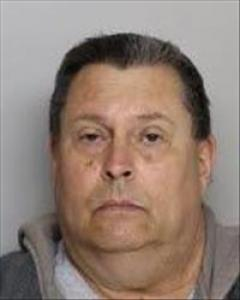 Gerald Kenneth Crawford a registered Sex Offender of California