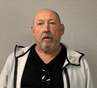 Gerald David Eldridge a registered Sex Offender of California