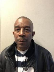 Gerald Foggy a registered Sex Offender of California