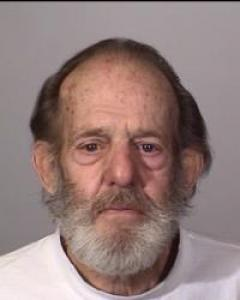 Gerald Ray Fulkerson a registered Sex Offender of California